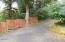 4747 Salmon Rivere, Otis, OR 97368 - Driveway