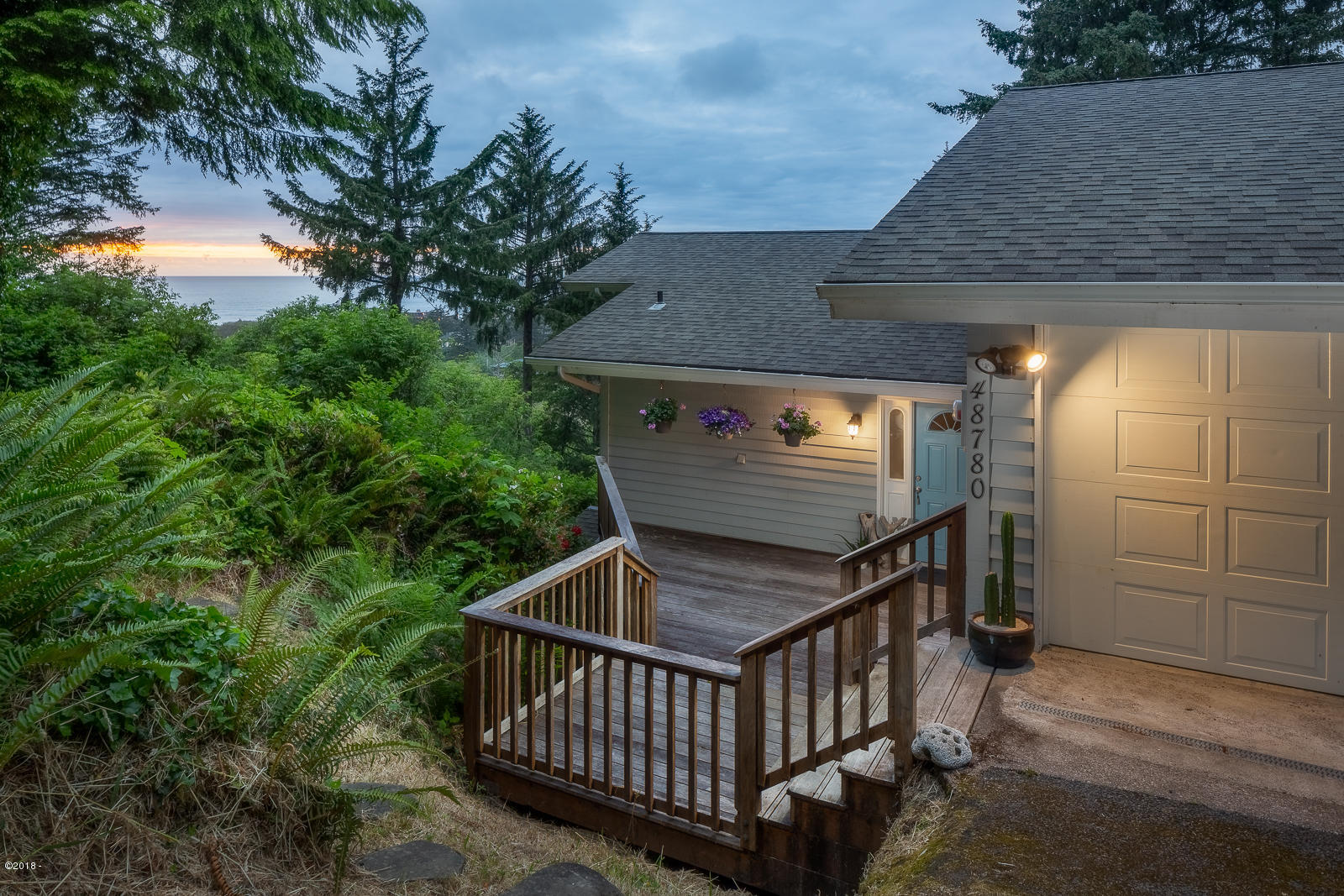 48780 North Lane, Neskowin, OR 97149 - Exterior View