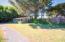 245 NE 10th St, Newport, OR 97365 - back yard