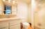 245 NE 10th St, Newport, OR 97365 - master bath