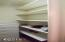 160 Coronado Dr, Lincoln City, OR 97367 - Master Closet