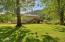 8810 E Alsea Hwy, Tidewater, OR 97390 - Side Yard
