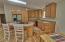 8810 E Alsea Hwy, Tidewater, OR 97390 - Kitchen