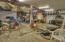8810 E Alsea Hwy, Tidewater, OR 97390 - Over sized garage