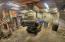 8810 E Alsea Hwy, Tidewater, OR 97390 - Garage