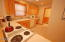 5970 Summerhouse Lane, Share G, Pacific City, OR 97135 - Kitchen