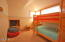 5970 Summerhouse Lane, Share G, Pacific City, OR 97135 - Bunk Room