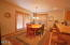 5970 Summerhouse Lane, Share F, Pacific City, OR 97135 - Dining Room