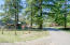 5856 NW Fox Creek Way, Seal Rock, OR 97376 - Entrance to property