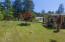 5856 NW Fox Creek Way, Seal Rock, OR 97376 - Front Yard