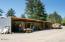 5856 NW Fox Creek Way, Seal Rock, OR 97376 - Covered carports