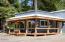 5856 NW Fox Creek Way, Seal Rock, OR 97376 - Bunk House/3rd Bedroom