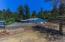 5856 NW Fox Creek Way, Seal Rock, OR 97376 - Garage