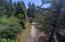 5856 NW Fox Creek Way, Seal Rock, OR 97376 - Trail south