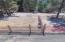 5856 NW Fox Creek Way, Seal Rock, OR 97376 - Fenced yard