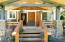 5856 NW Fox Creek Way, Seal Rock, OR 97376 - Covered Porch