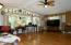 5856 NW Fox Creek Way, Seal Rock, OR 97376 - Living Room