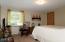 5856 NW Fox Creek Way, Seal Rock, OR 97376 - Bedroom #2