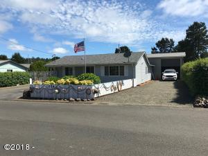 1056 SW 13th St, Lincoln City, OR 97367 - Front west