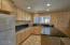4225 Silverton Ave, Neskowin, OR 97149 - Lower Level Kitchenette!