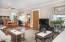 5017 SE Keel Ave, Lincoln City, OR 97367 - Living room