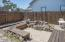 5017 SE Keel Ave, Lincoln City, OR 97367 - Back yard Fire pit