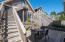 603 SW 27th Way, Lincoln City, OR 97367 - Stairs to Carriage House