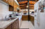 1035 SW 10th Street, Lincoln City, OR 97367 - Galley Kitchen