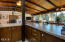 1035 SW 10th Street, Lincoln City, OR 97367 - View from the sunken Kitchen