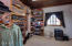 1035 SW 10th Street, Lincoln City, OR 97367 - Master Walk-in Closet