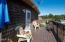 1035 SW 10th Street, Lincoln City, OR 97367 - South deck