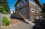 1035 SW 10th Street, Lincoln City, OR 97367 - Stairway from Master