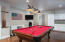 1859 NW 51st St, Lincoln City, OR 97367 - Lower Level Game Room