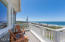 1859 NW 51st St, Lincoln City, OR 97367 - Upper level deck