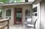 6802 NE Highland Rd, Otis, OR 97367 - Deck