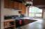 6802 NE Highland Rd, Otis, OR 97367 - Kitchen