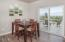 4119 SE Keel Way, Lincoln City, OR 97367 - Dining area with ocean views