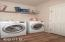 4119 SE Keel Way, Lincoln City, OR 97367 - Laundry room