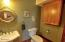 150 NE 56th St, Newport, OR 97365 - Lower Bathroom