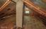 3013 Siletz Hwy, Lincoln City, OR 97367 - Attic
