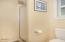 2313 SW Bard Lp., Lincoln City, OR 97367 - Guest Bathroom