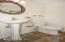 2313 SW Bard Lp., Lincoln City, OR 97367 - Half Bathroom