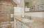 2313 SW Bard Lp., Lincoln City, OR 97367 - Master Suite #2 Bathroom