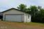 282 N Echo Mountain Rd, Otis, OR 97368 - 431-470091 Garage