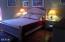689 N Overlook Loop, Otis, OR 97368 - Bedroom