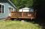 689 N Overlook Loop, Otis, OR 97368 - Deck