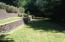 689 N Overlook Loop, Otis, OR 97368 - Terraced yard