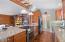1253 NE East Lagoon Drive, Lincoln City, OR 97367 - Kitchen
