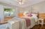 1253 NE East Lagoon Drive, Lincoln City, OR 97367 - Bedroom 3