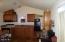 747 N Deerlane Loop, Otis, OR 97368 - Kitchen
